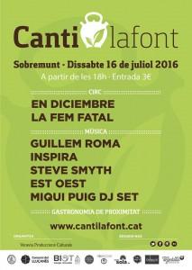 CantiLaFont